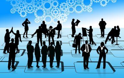 Les caractéristiques que l'on retrouve chez les leaders en Marketing Relationnel